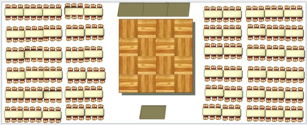 Windsor floorplans