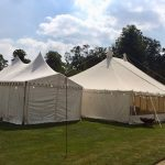 The Pavilion Marquee