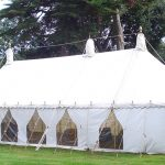 The Big Top Marquee