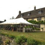 The Brixworth Marquee