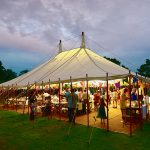 Our Essex Marquee