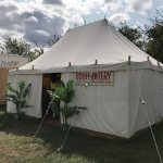 Our Henley Marquee