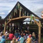 Our Suffolk marquee