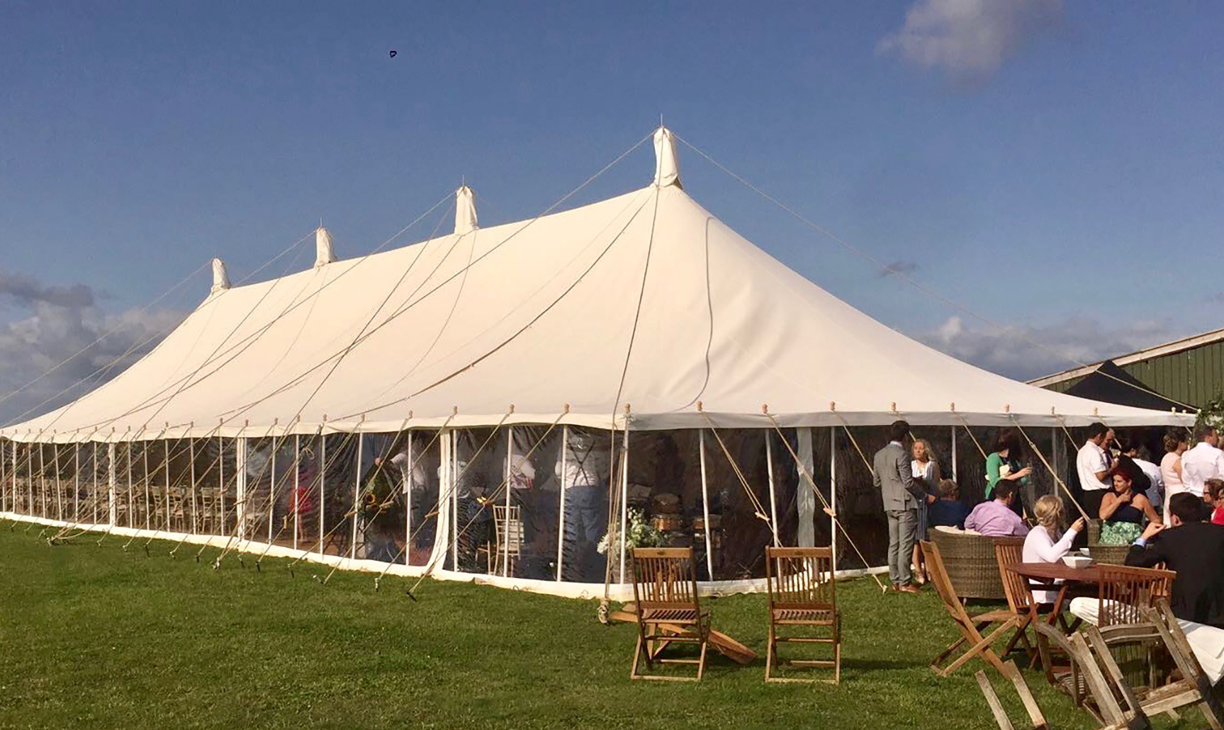 The Windsor Marquee